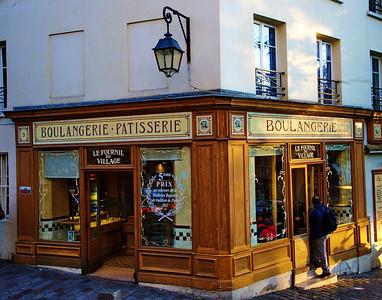 Montmartre Boulangerie-Patisserie