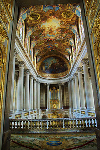 Paris_Versailles_Chapel_ceiling_RAW7362