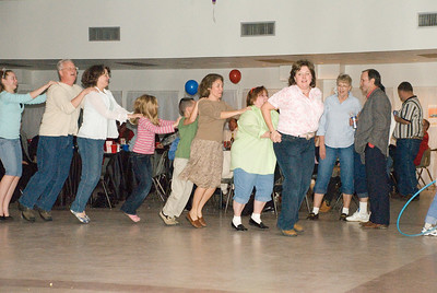 Blast From The Past Dance