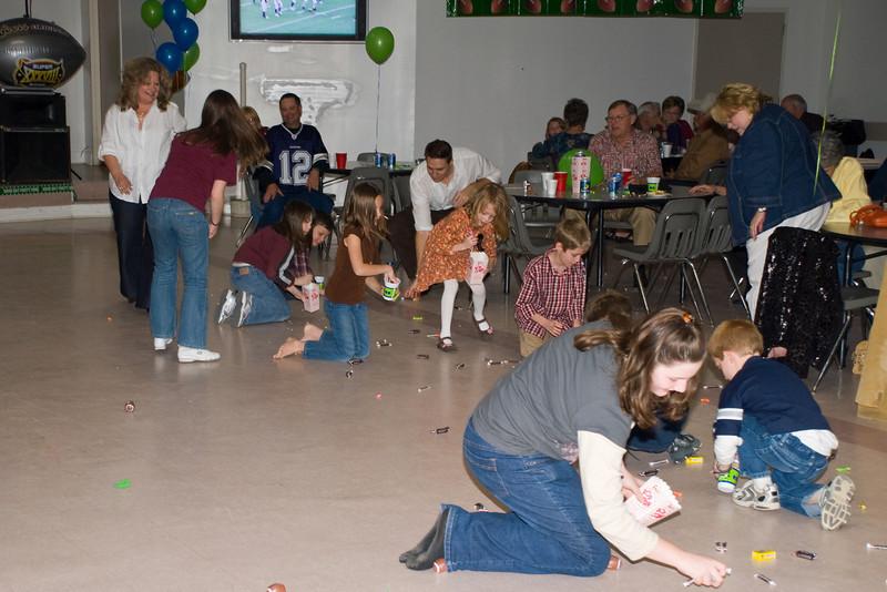 St. Mary's Men's Club Dance