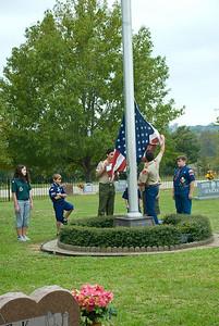 Veteran's Day Service