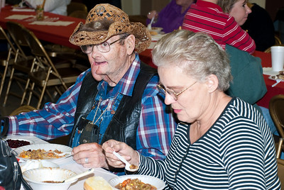 St. Joseph's Stew Supper