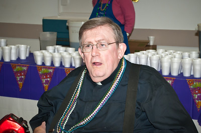 St. Mary's Altar Society Spaghetti Dinner