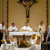Celebration of the Sacred Life of the Community at St. Andrew Church Sept. 4.