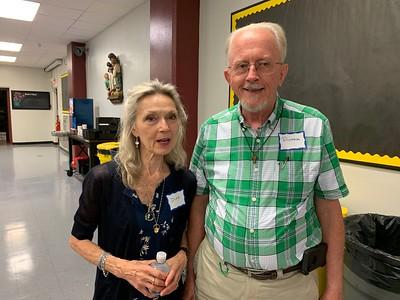 Diane Chick & Richard Knipscher