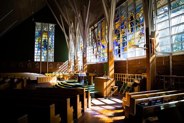 Parish Photos
