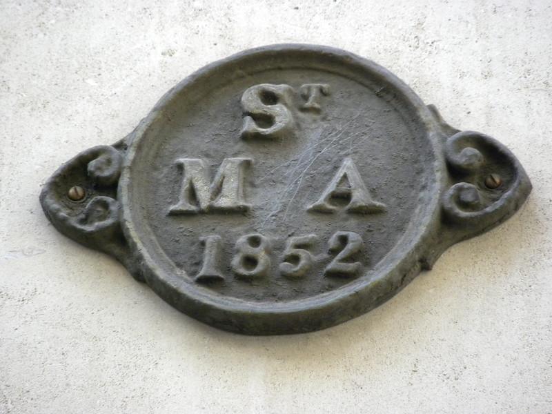 St Mary Abchurch (Abchurch Lane)