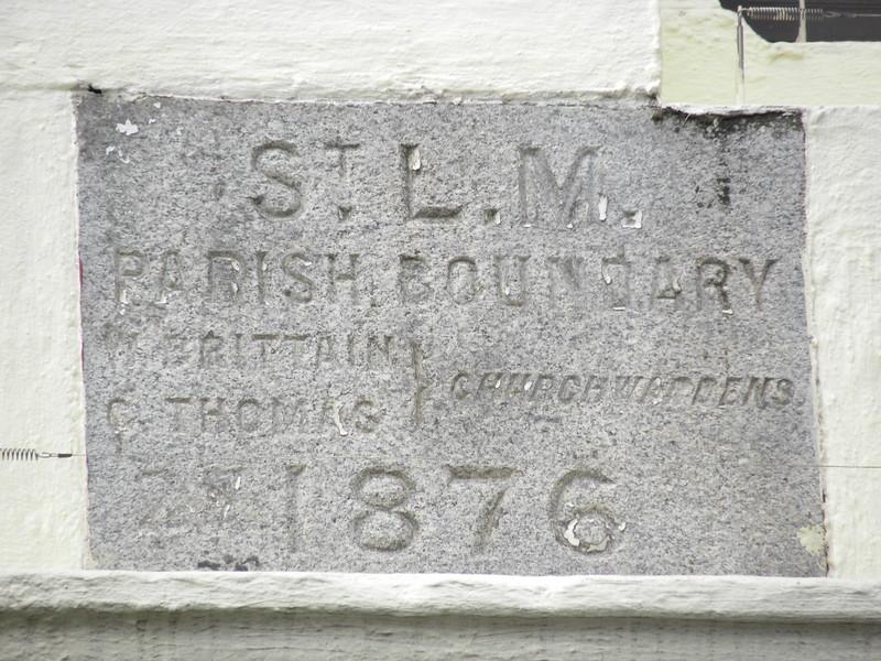 St Luke Old Street (Cowper Street)
