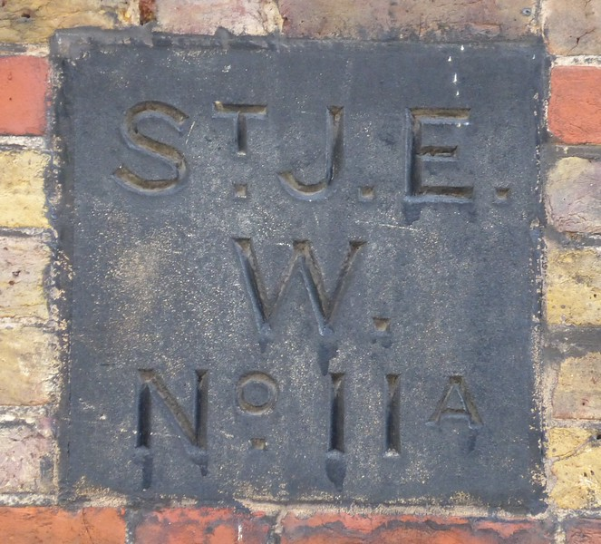 St John Westminster (Pye Street)