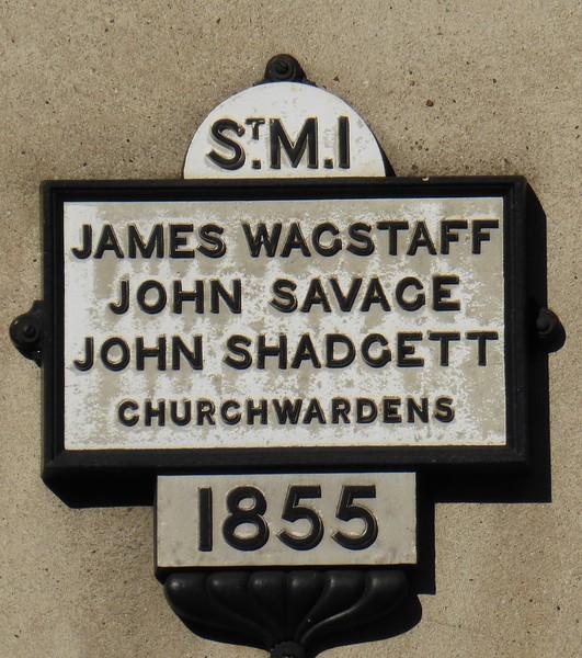 St Mary Islington (Liverpool Road 2)
