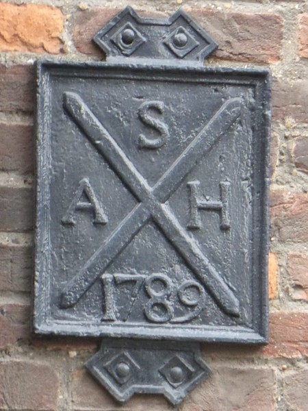 St Andrew Holborn (Chancery Lane)