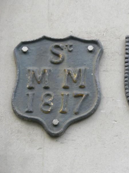 St Mary Magdalene Milk Street (Cheapside 3)