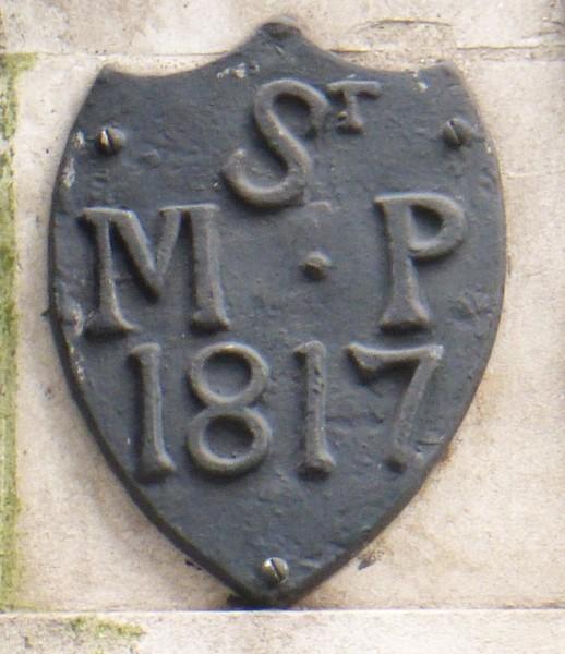 St Martin Pomeroy (King St)
