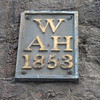 All Hallows London Wall (Austin Friars Passage)