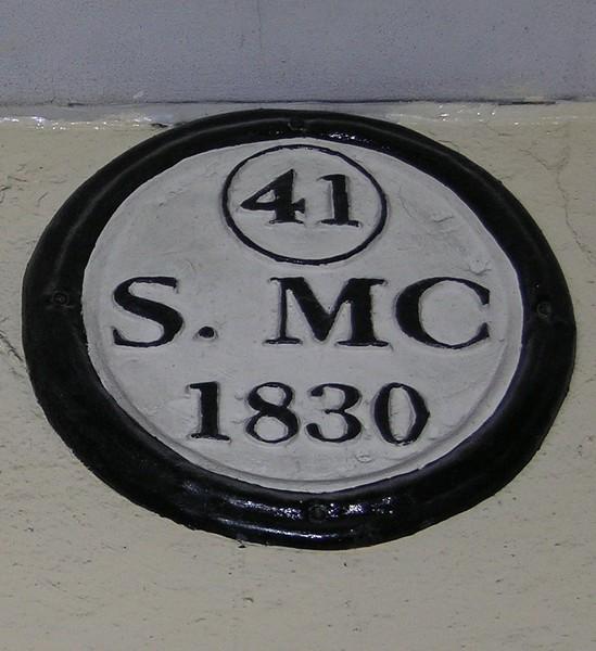 St Michael Cornhill (St Michael's Alley)