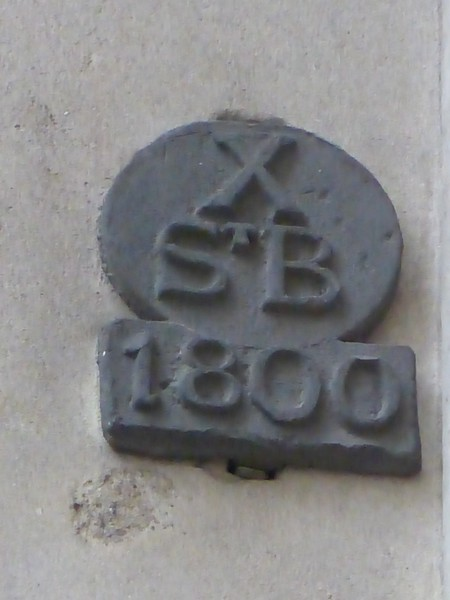 St Bartholomew by the Exchange (Bank of England)