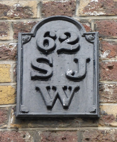 St James Piccadilly 62, St James Palace, Pall Mall