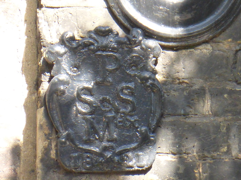 St Sepulchre Newgate (88 St John Street)
