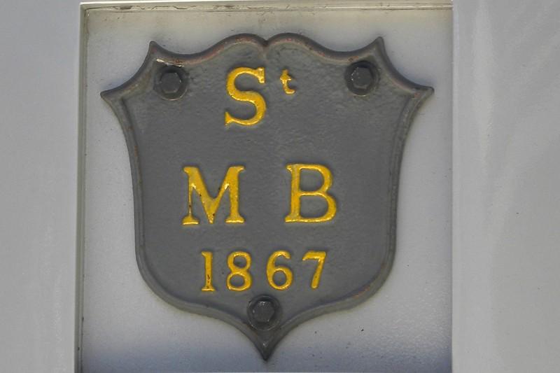 St Mary Bothaw (Walbrook)