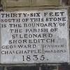St Leonard Shoreditch (Micawber Street)