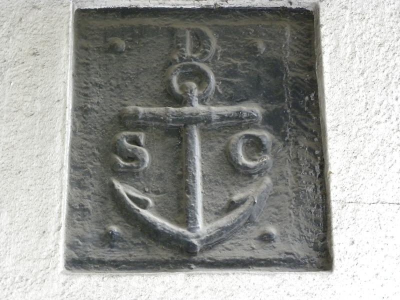 St Clement Danes (Strand Lane)