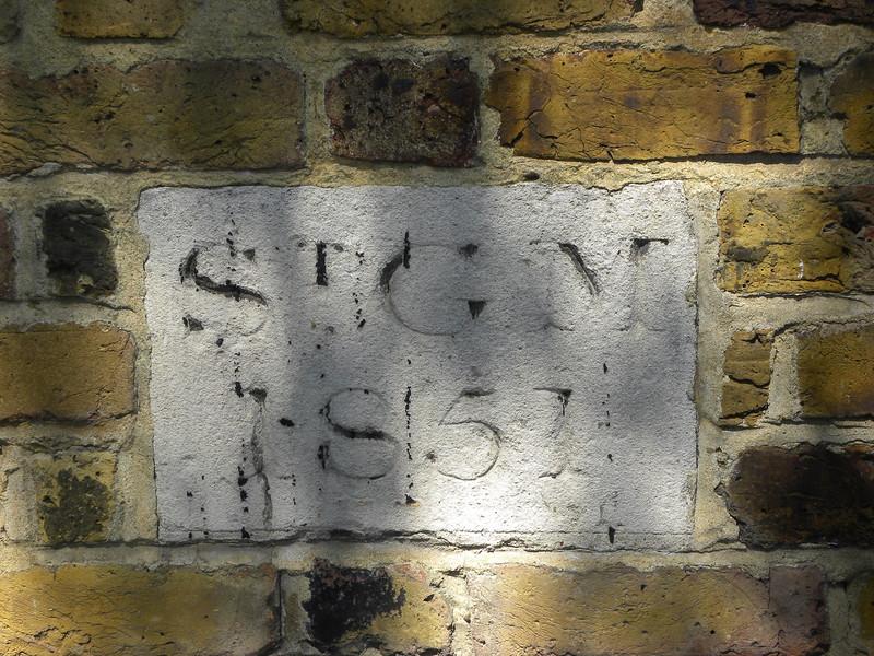 St George Southwark (Emery Street)