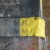 St Mary Magdalene Bermondsey (Arch, Tanner Lane)