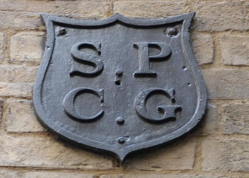 St Paul Covent Garden (Bull Inn Court)