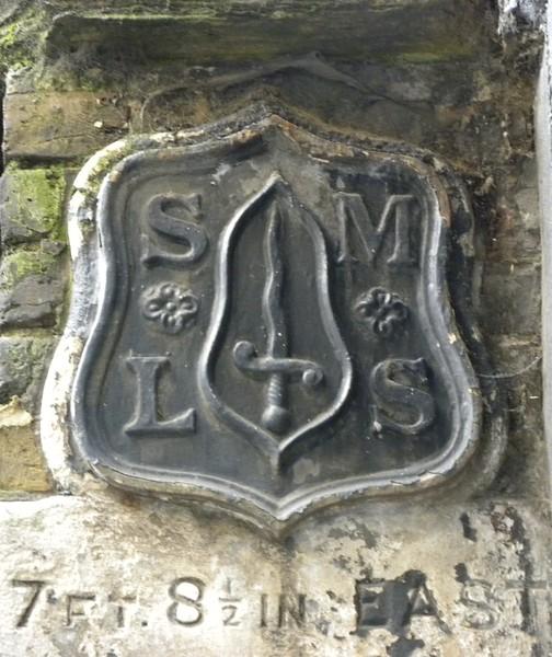 St Mary le Strand (Strand Lane)