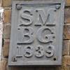 St Matthew Bethnal Green Vawdrey Close)