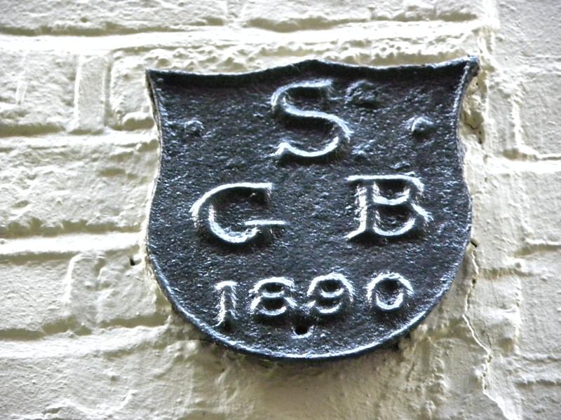 St George Botolph Lane (Botolph Lane)
