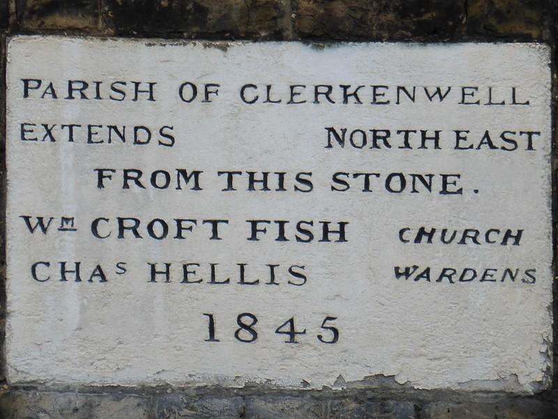 St James Clerkenwell (Caledonian Road)