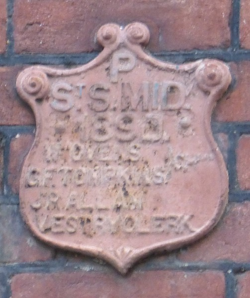 St Sepulchre without Newgate (Charterhouse Square)