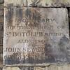 St Botolph without Aldersgate (Barbican Station) (2)