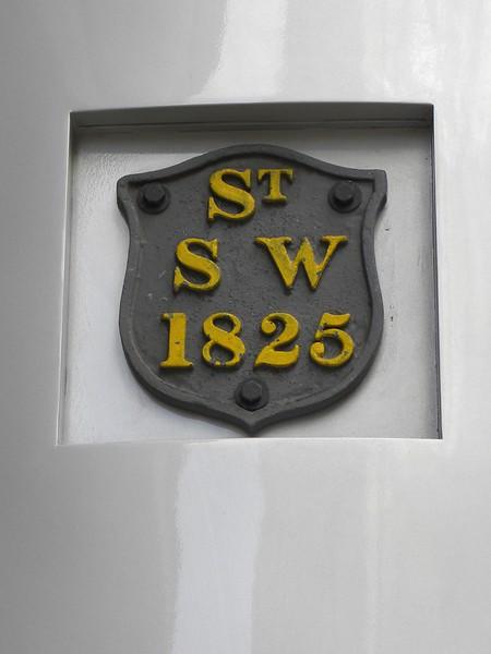 St Stephen Walbrook (Walbrook Building)