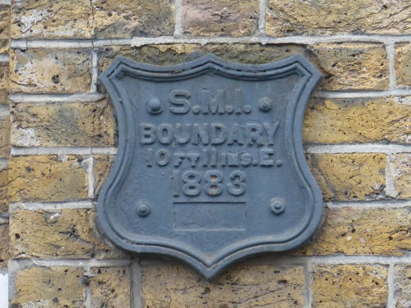 St Mary Islington (City Garden Row)