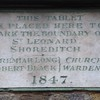 St Leonard Shoreditch (Elder Street)