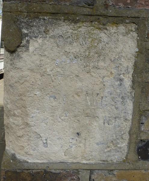 St Anne Limehouse (Corner White Horse &Lock Street)