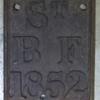 St Benet Fink (Crypt St Sepulchre Newgate)