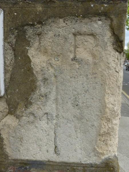 St Dunstan Stepney (Corner White Horse & Lock Street)