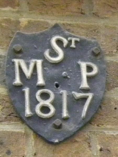 St Martin Pomeroy (Ironmonger Lane)