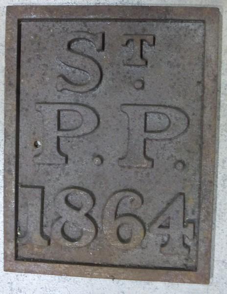 St Peter le Poer (St Sepulchre Newgate)