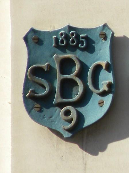 St Benet Gracechurch (Gracechurch Street)