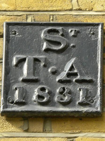 St Thomas Apostle (College Hill)