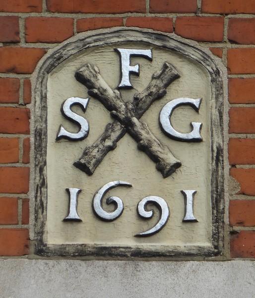 St Giles in the Fields (West Street)