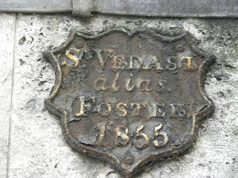 St Vedast alias Foster  (St Paul's Choir School)