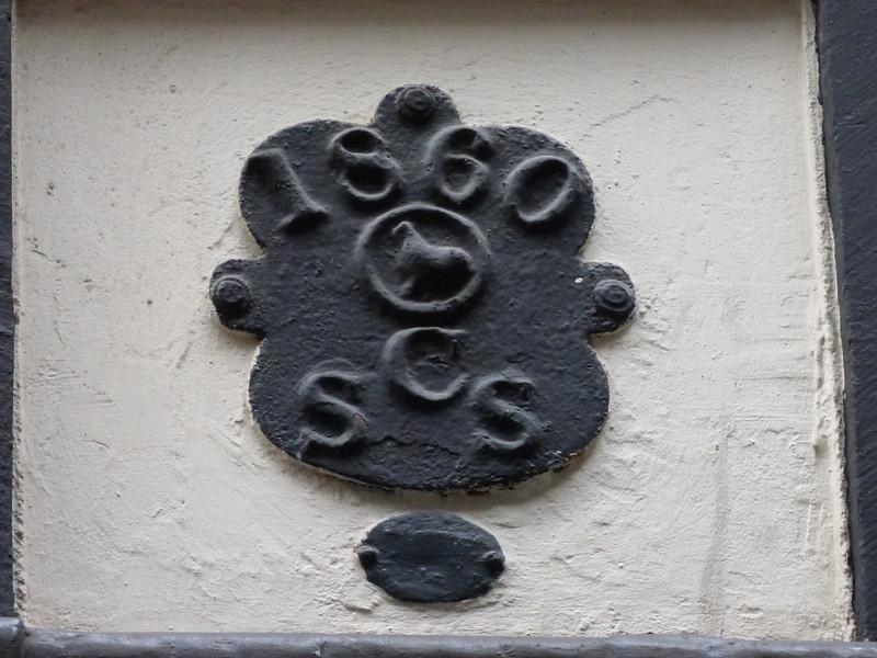 St Stephen Coleman Street (Masons' Avenue)