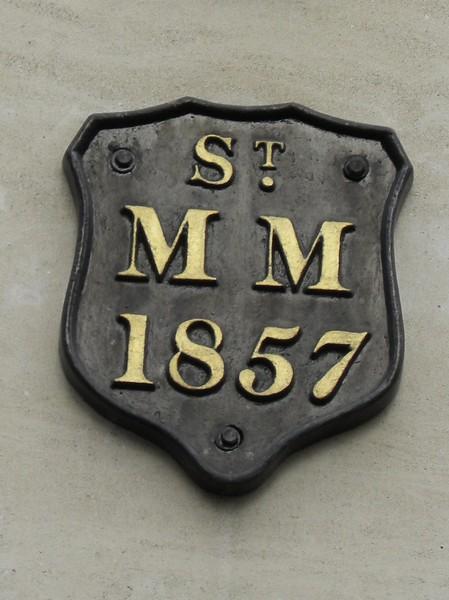 St Mary Magdalene Milk Street (Cheapside)