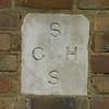 St George Hanover Sq (West Eaton Mews)