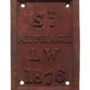 St Alphage London Wall (Museum of London)